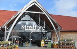stratford garden centre cotswolds