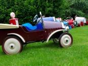 Pedal Car Parties