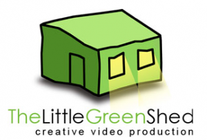 little green shed video production cotswolds