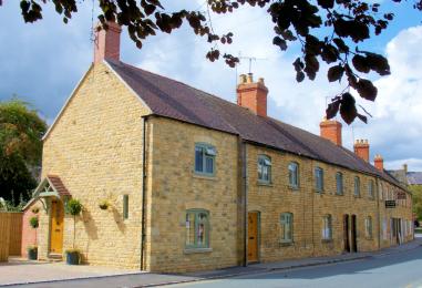 Crafty Cottage