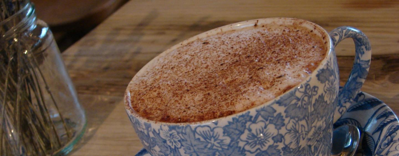 Campden Coffee Company