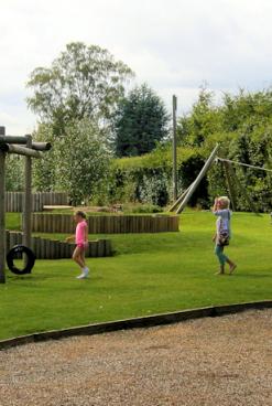 Chipping Campden Playground