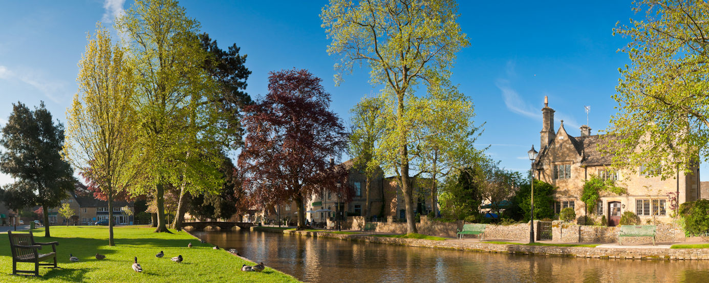 Bourton On The Water Cotswolds Concierge
