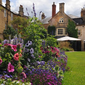 kings hotel chipping campden cotswolds