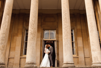 pittville pump room wedding showcase planned for perfection