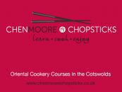 ChenMoore Chopsticks
