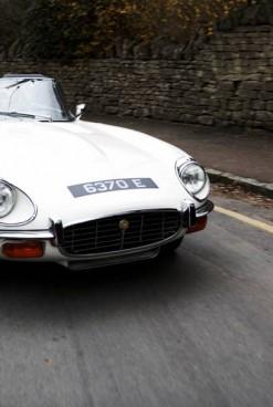 Great Escape Classic Car Hire