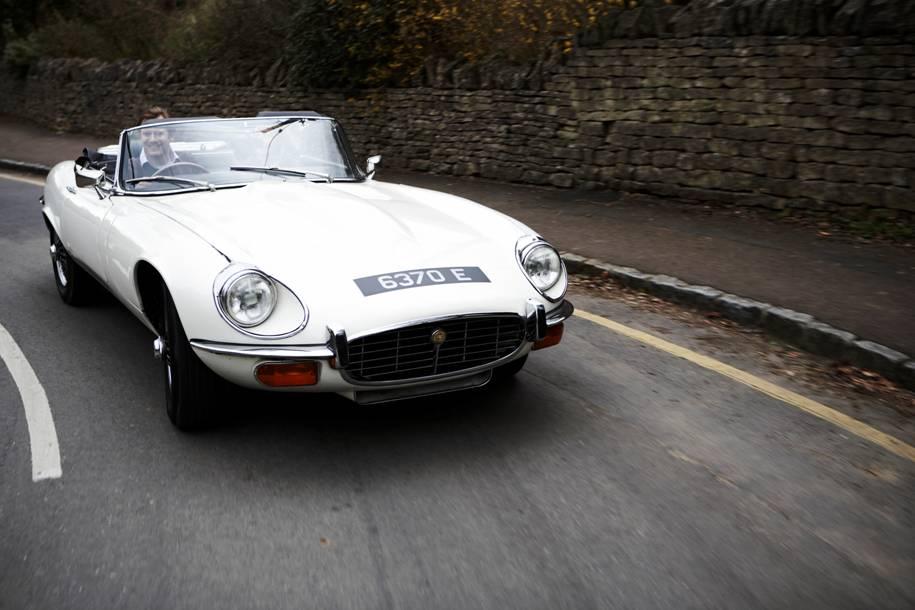 Great Escape Classic Car Hire - Cotswolds Concierge