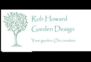 Rob Howard Garden Design