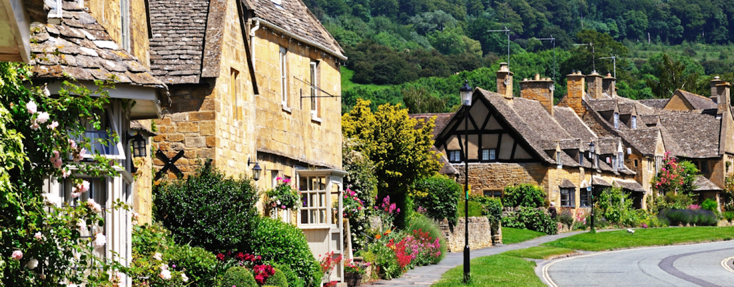 Tour And Explore With Anne Bartlett Cotswolds Concierge