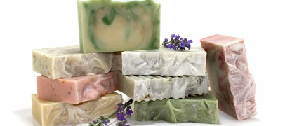 Cotswold Handmade Soap