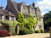 The Cotswold Plough Hotel and Restaurant