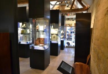 Court Barn Museum