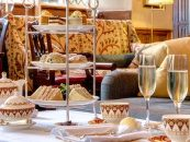 The Best Afternoon Teas in the Cotswolds