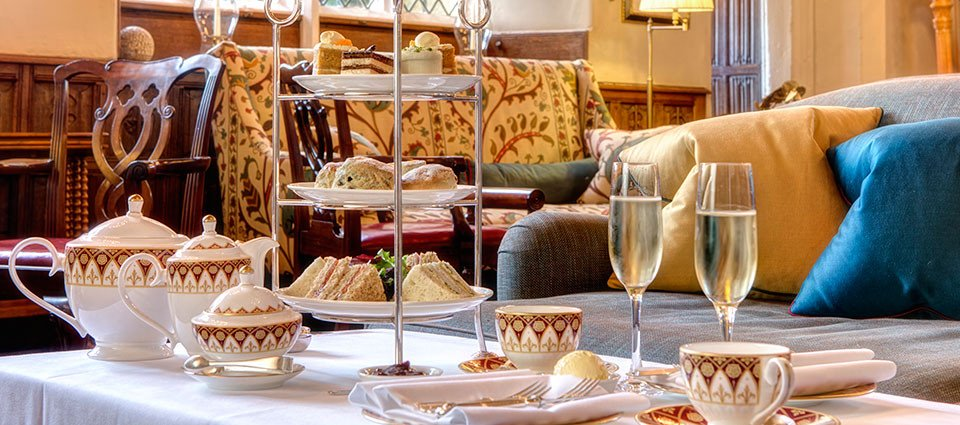 ellenborough park hotel restaurant cheltenham cotswolds