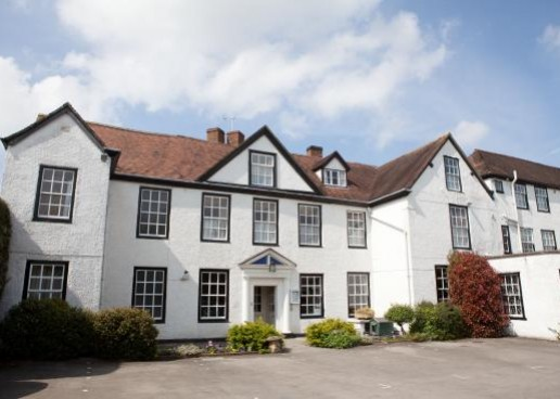 The Evesham Hotel
