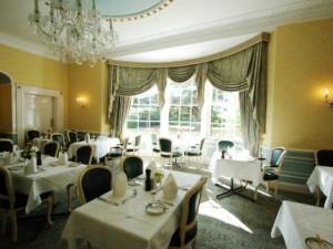 evesham hotel restaurant cotswolds