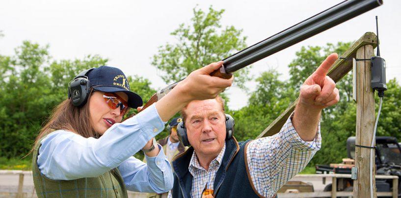 Ian Coley Shooting School