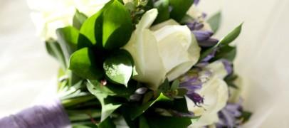 Stephanie Saunders Flowers