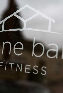 Stone Barn Fitness