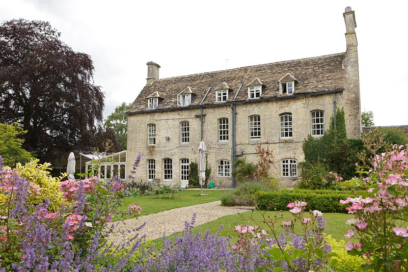 the rectory hotel restaurant malmesbury cotswolds