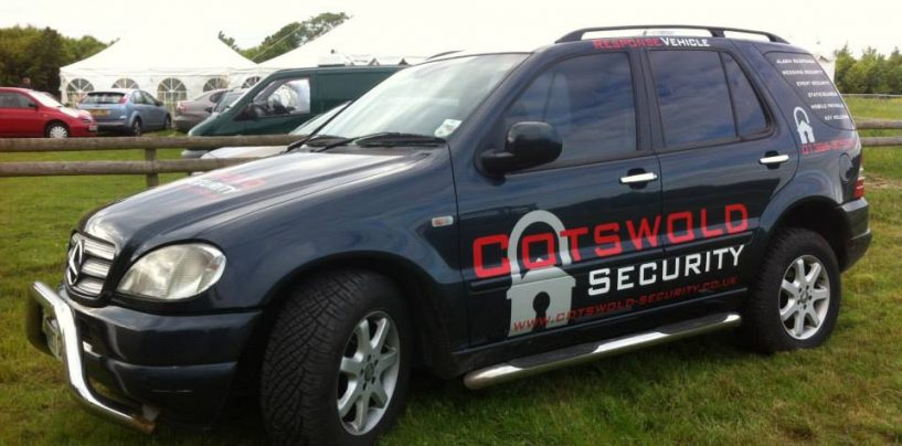 Cotswold Security