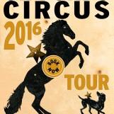 Giffords Circus 2016