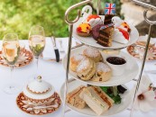 Great British Celebration at Ellenborough Park