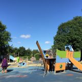 The Best Playgrounds in the Cotswolds