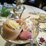 A Beautiful Afternoon Tea at The Tea Set