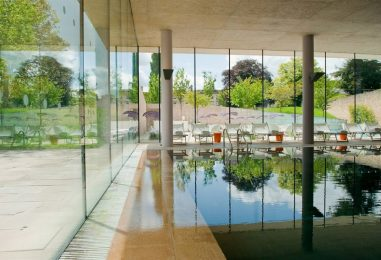 Seven Super Spas in the Cotswolds