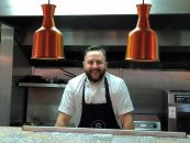SALT, relaxed fine dining in Stratford-upon-Avon