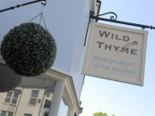 Wild Thyme Restaurant with Rooms