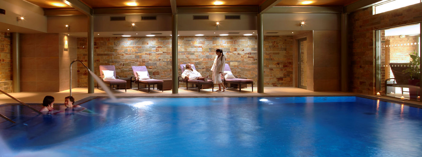 Cirencester Hotels With Swimming Pool