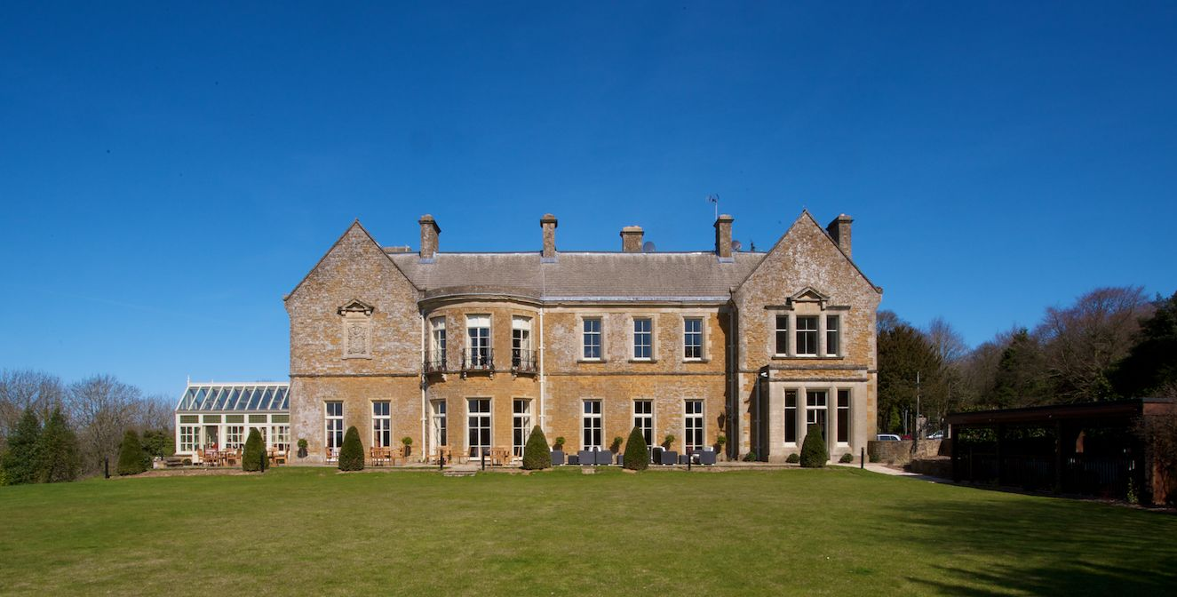 wyck hill house hotel and spa stow cotswolds