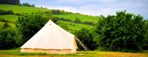 glamping cotswolds hayles fruit farm