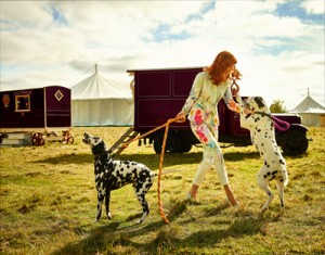 giffords circus cotswolds