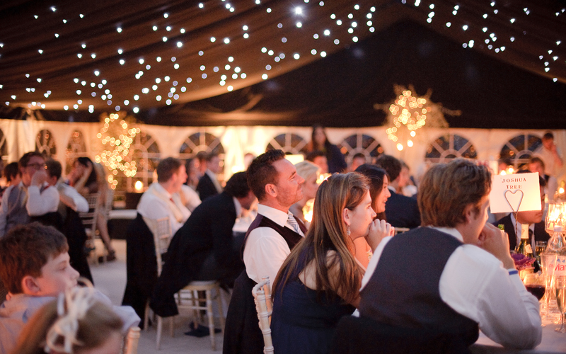 flint and lambourn marquees cotswolds