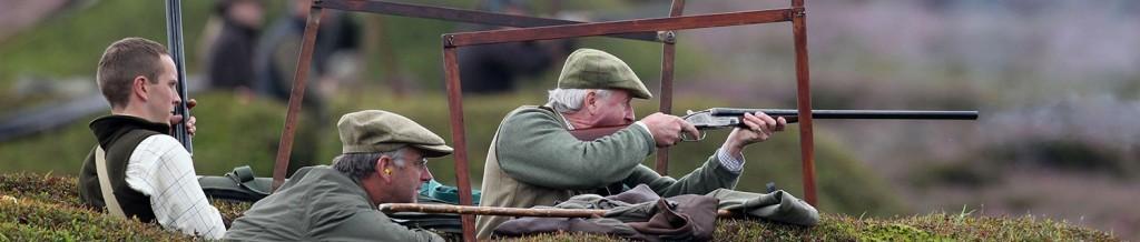ian coley shooting school cheltenham cotswolds