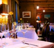 the wood norton hotel restaurant evesham cotswolds